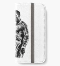 cristiano ronaldo calma iPhone Wallet/Case/Skin