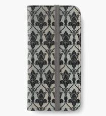 Sherlock 221B Baker Street Wall iPhone Wallet/Case/Skin
