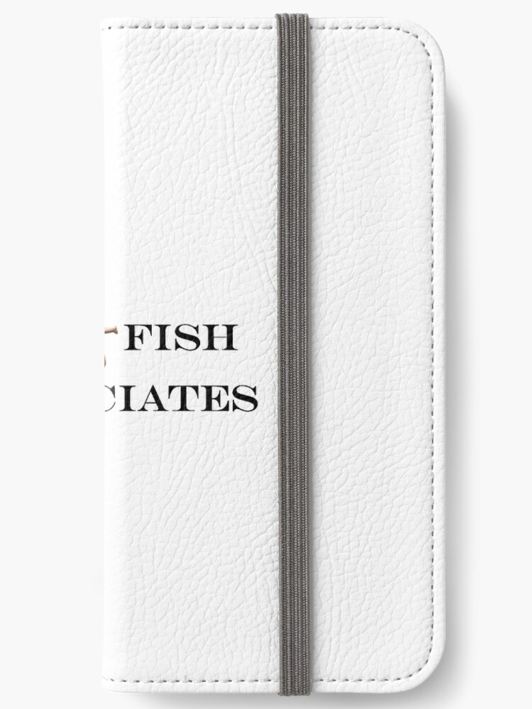 Ally mcbeal cage fish associates law firm iphone for Fish law firm