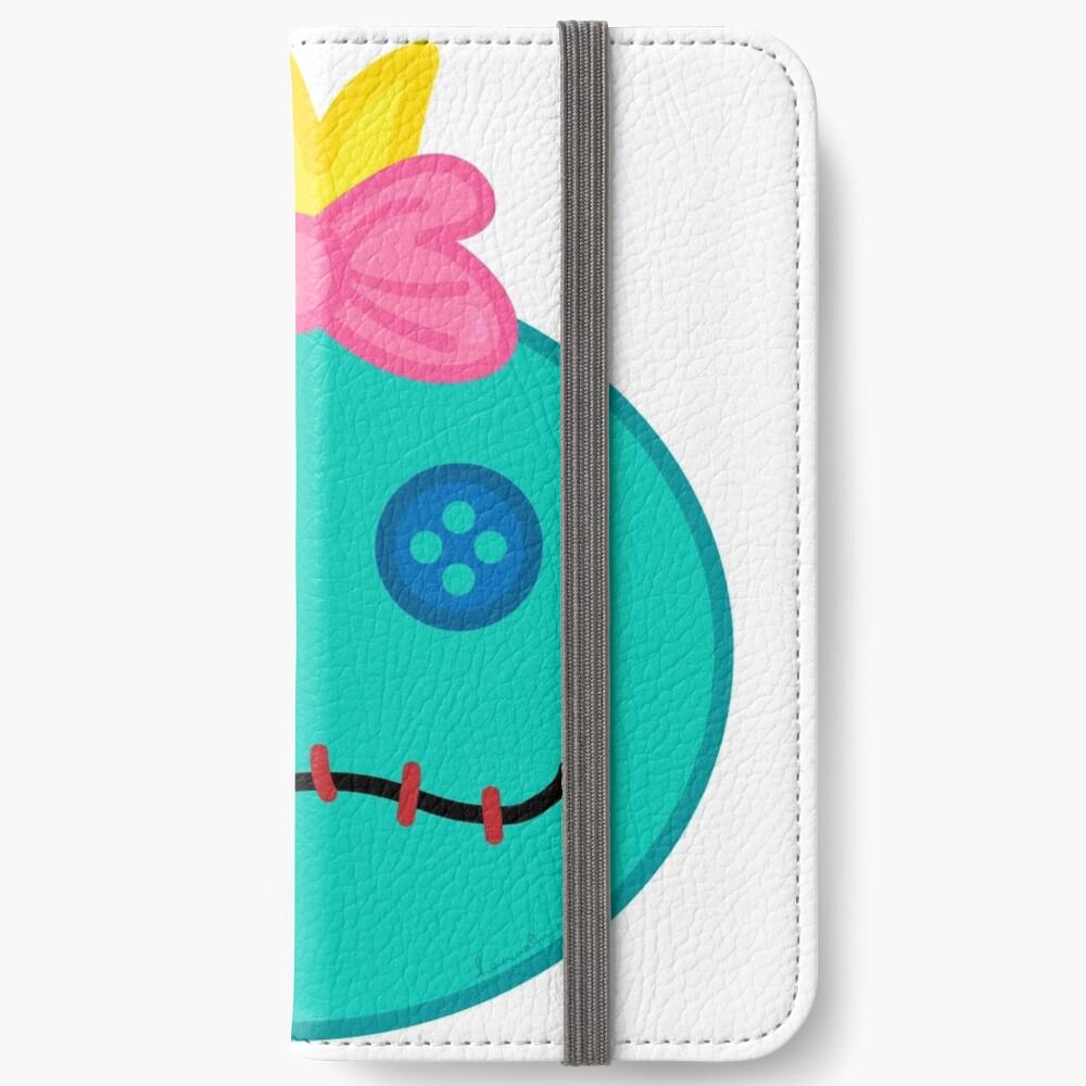 Scrump - Lilo y Stitch Fundas tarjetero para iPhone