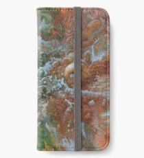 Van Dunk  iPhone Wallet/Case/Skin