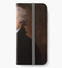 HAMILTON  iPhone Wallet/Case/Skin