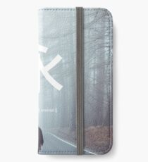 Eternal. iPhone Wallet/Case/Skin