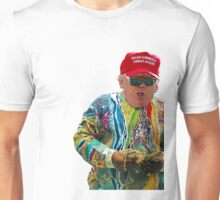 Donald Smalls Unisex T-Shirt