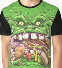 UGLY LITTLE SPUD Graphic T-Shirt
