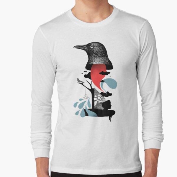 Brainwash Long Sleeve T-Shirt