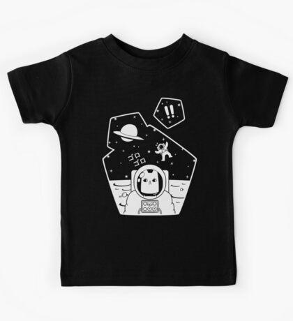 Christobelle Purrlumbus: Oblivious Explorer of Space Kids Clothes