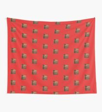 04 LeMans - Vintage 03 Wall Tapestry