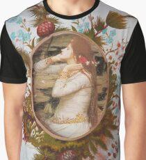 Ophelia 2 Graphic T-Shirt
