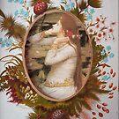Ophelia 2 by Irene  Burdell
