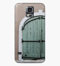 Make do and mend. Case/Skin for Samsung Galaxy