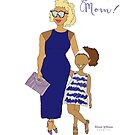Thanks for Brunch Mom by KLCreative