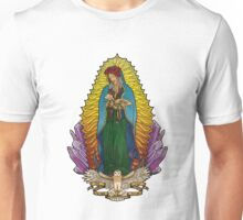 Our Lady Mother Nature Unisex T-Shirt