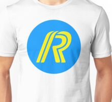 Running Man New 'R' Logo Unisex T-Shirt