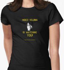 Kojima is Watching T-Shirt