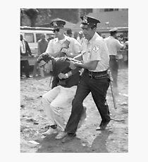 Lámina fotográfica Bernie Arrest