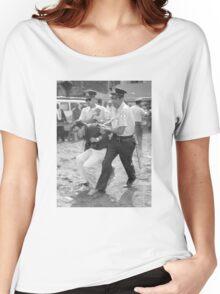 Bernie Arrest Women's Relaxed Fit T-Shirt