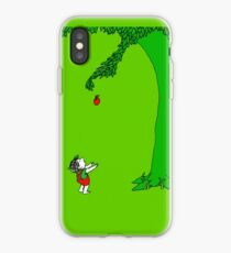 Vinilo o funda para iPhone Givin & # 39; árbol