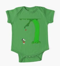 Givin' tree One Piece - Short Sleeve