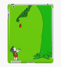 Givin' tree iPad Case/Skin