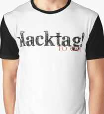 Kacktag To Go! Graphic T-Shirt