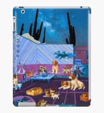 LIKE DOGS AND CATS iPad Case/Skin