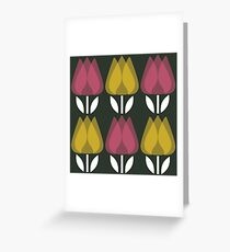 MCM Lovely Elizabeth Greeting Card