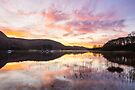 Coniston Dawn by Stephen Miller