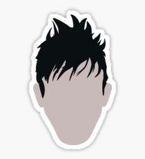 Gotham, Penguin Sticker
