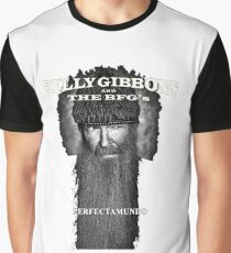 Billy Gibbons and the BFGs 2 Graphic T-Shirt
