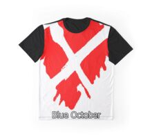 Blue October the Home Tour 2016 2 Graphic T-Shirt