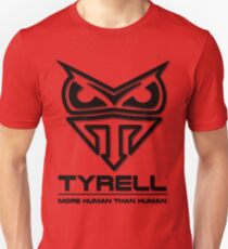 Blade Runner - Tyrell Corporation Logo Unisex T-Shirt