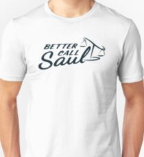 Better Call Saul TV show Unisex T-Shirt