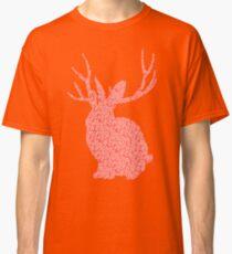 The Brains Rabbit Classic T-Shirt