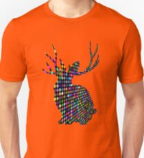 The Spotty Rabbit Unisex T-Shirt