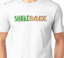 Shake and Bake Unisex T-Shirt