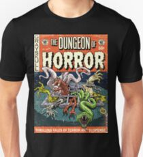 THE DUNGEON OF HORROR Unisex T-Shirt