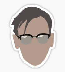 Gotham, Riddler, Nygma  Sticker