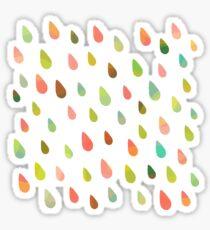 Opal Drops Sticker