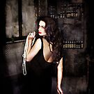 Femme fatale by annacuypers