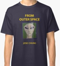 Jose chung from outer space x-files Classic T-Shirt