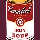 Iron Soup by stationjack