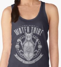 Avatar Southern Water Tribe Women's Tank Top