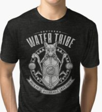 Avatar Southern Water Tribe Tri-blend T-Shirt
