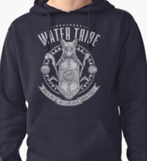 Avatar Southern Water Tribe Pullover Hoodie