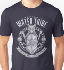 Avatar Southern Water Tribe Slim Fit T-Shirt