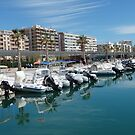 Boat Show. by Janone