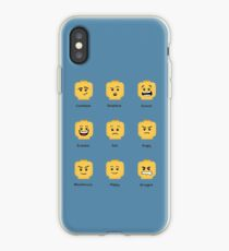 How do you feel today? iPhone Case