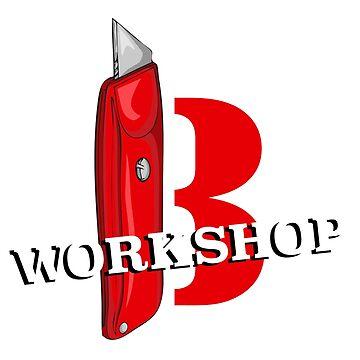 Badass Workshop B by since1979
