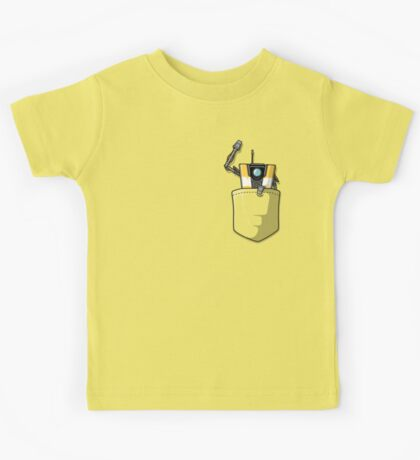 P0ck37 Kids Clothes